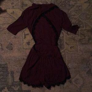 ae2fd4daf6a NBD Dresses - Um Yes Romper by NBD